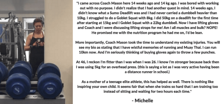 mason woodruff online coaching