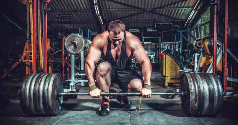 Mastering the Deadlift: The Book