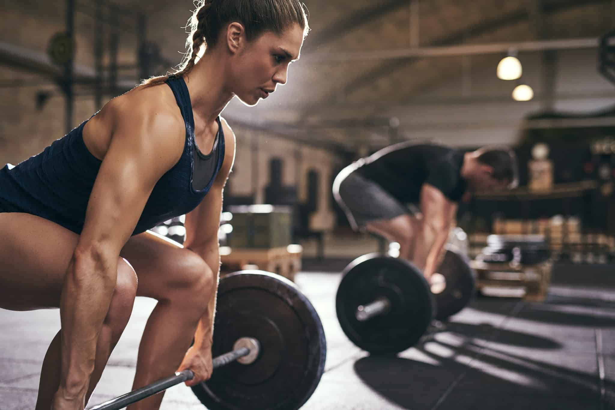 Five Tips for Mastering the Deadlift and Getting Stronger Than All of Your Friends