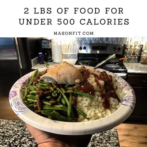 meals and recipes for fat loss