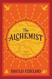 the alchemist by paulo coelho best fitness books
