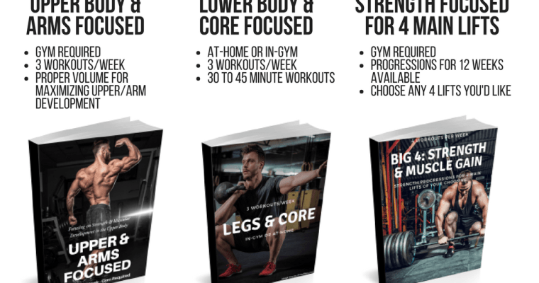 Free Training Programs: 3 Options for Different Goals