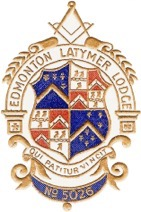 Latymer Lodge Crest New