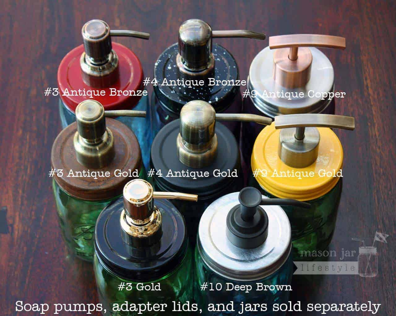 Wholesoap Dispenser Pump From China Soap