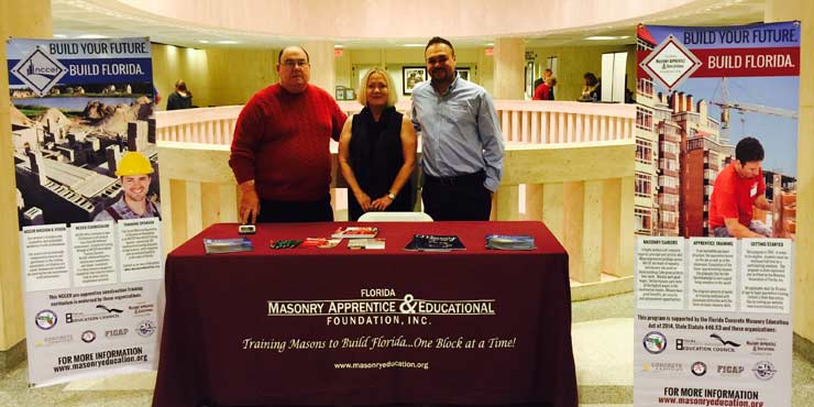 Masonry Education in Tallahassee