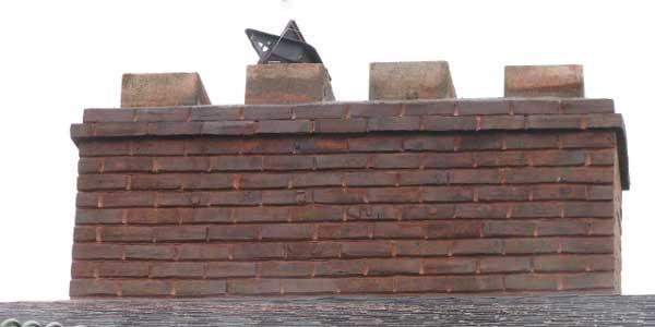chimney flue tile repair chimney flue