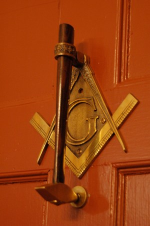 Why Your Lodge May Not Be Properly Tiled | Masons Lead Better