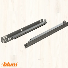 Blum – 15″ Undermount Soft Close Slide Image