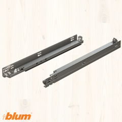Blum – 21″ Undermount Soft Close Slide Image