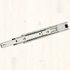 Economy Side Mount Drawer Slide (MML) Image