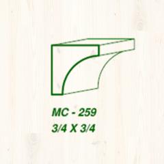 MC-259 3/4 x 3/4 Image