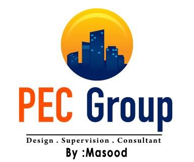 09B-PEC Logo