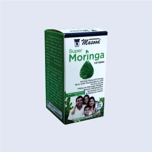 super moringa tablets - Dr. Masood Homoeopathic- by online