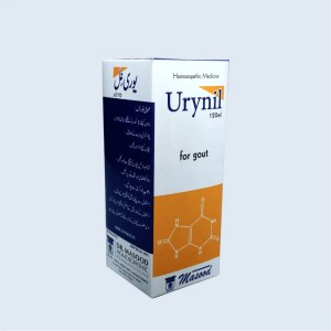 URYNIL - Dr. Masood Homoeopathic Pharmaceuticals