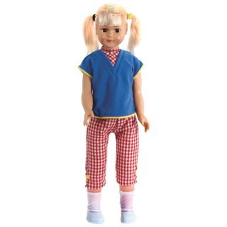 Walk along dolls