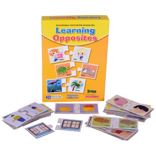 Educational Puzzles