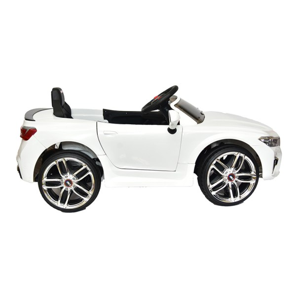 Battery operated ride on car