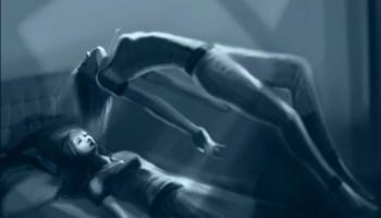 paralysie du sommeil rêves lucides sophrologie l'isle sur la sorgue