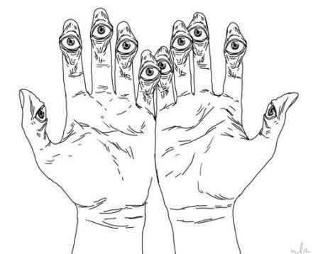 rêves lucides regarder les mains sophrologue stan carrey l'isle sur la sorgue