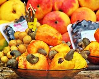 sophrologie guérir cicatriser fruits exotiques