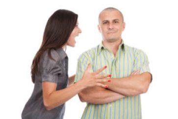 rester calme dispute couple critiquer vie inspirante