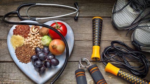 pleine forme comment garder une bonne santé healthy food