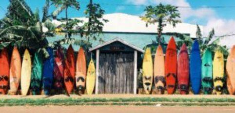 qu'est ce qu'une retraite spirituelle yoga surf