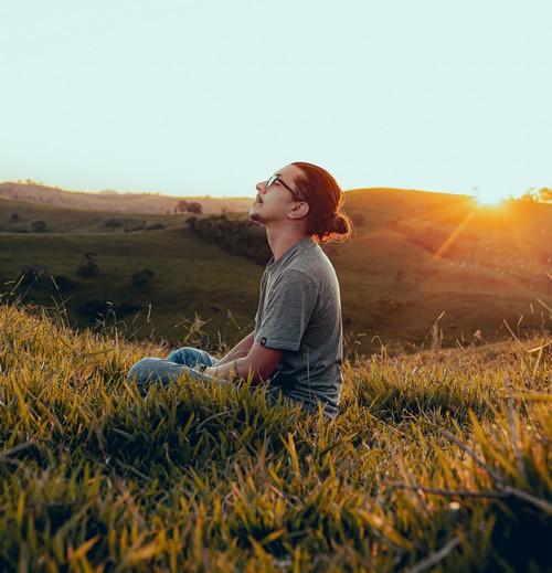 Méditation guidée paix esprit