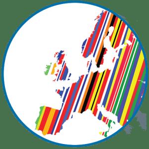 Europa, Europosgrados