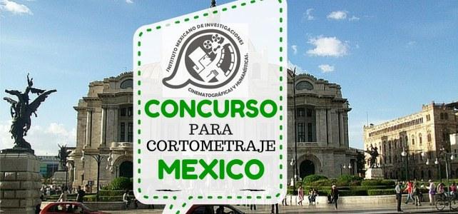 Becas de 4 años para estudiar cine en México