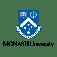 Resultado de imagen para logo de las universidades de Monash