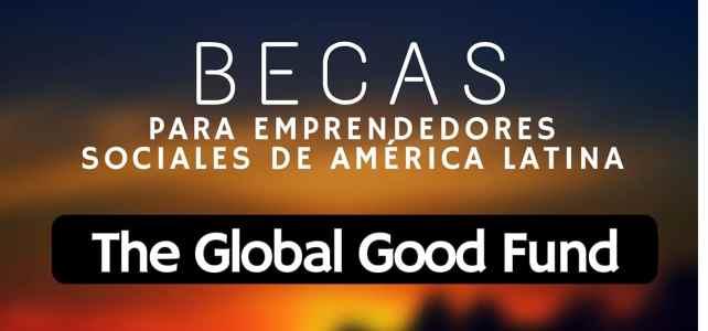 Becas para emprendedores sociales en América Latina