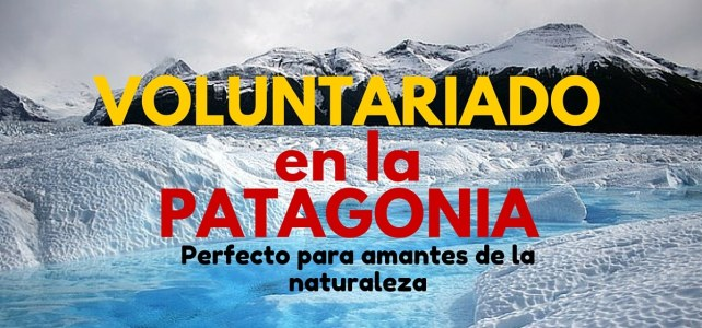 Voluntariado en la Huerta Valle Chacabuco en la Patagonia Argentina