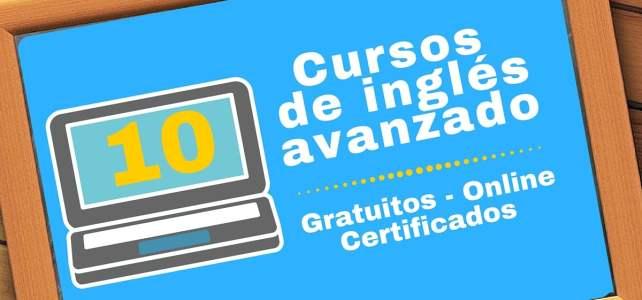10 cursos online y gratuitos para estudiar inglés