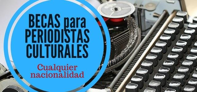 Viaja a Cartagena (Colombia) con la Beca Gabriel García Márquez – para periodistas de todo el mundo