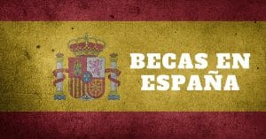 becas-espana
