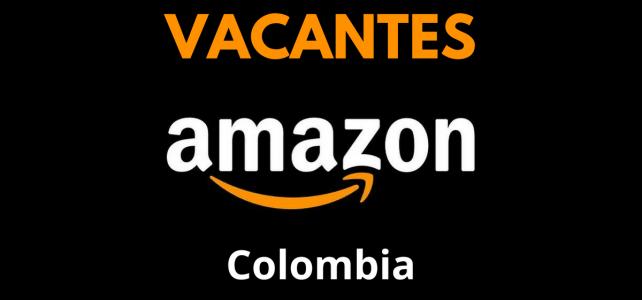 Convocatorias – Vacantes en Amazon Colombia