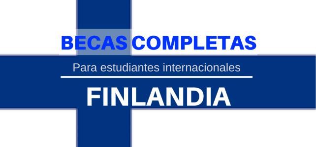 Becas en Finlandia – Diferentes opciones para Latinoamericanos