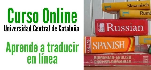 Curso online y gratuito para aprender a subtitular videos en línea