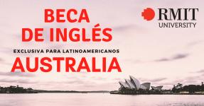 Beca para estudiar inglés en Australia, ideal para latinoamericanos