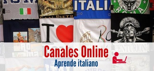 Aprender italiano GRATIS es posible – cursos online