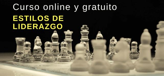 Curso online de liderazgo en Español
