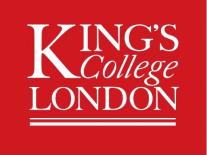 kings college london prep convocatoria