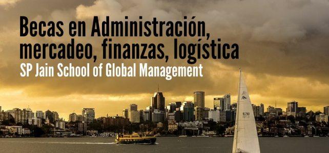 Becas en Australia para estudios de maestría para latinoamericanos.