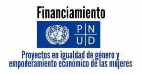 Naciones Unidas financia proyectos enfocados en igualdad de género