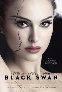 ناتالی پورتمن در فیلم قوی سیاه