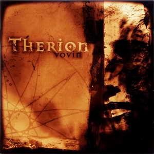 کاور البوم Vovin از گروه Therion