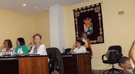 Ciuca y NC aseguran que el grupo de gobierno de Mogán carece de plan de infraestructuras básicas para el municipio
