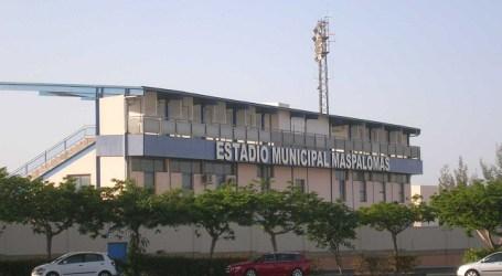 """San Bartolomé de Tirajana implanta """"Deporwin"""" para la gestión deportiva"""