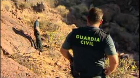 Guardia Civil (foto: RTVC)